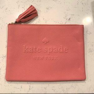 Kate Spade Gia pouch